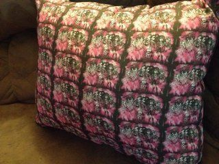 Bedding Pillow Toddler or Girls Bedding Pink/black: Everything Else