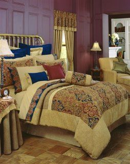Thomasville Sultan Sheet Set   Queen: Home & Kitchen