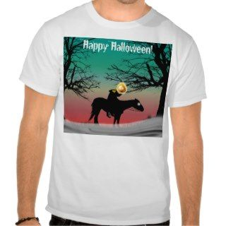 Headless Horseman Shirt
