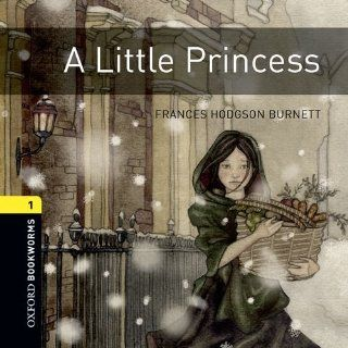 Little Princess: 400 Headwords Oxford Bookworms ELT: