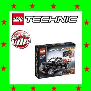 LEGO Technic 66433 Super Pack 3 in 1 (8293+9392+9395):