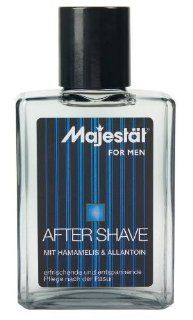 Majestät After Shave 125 ml, 2er Pack (2 x 125 ml):