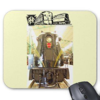 Pennsylvania Railroad GG 1 Locomotive # 4935 Mousepad