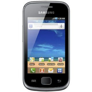 SAMSUNG Galaxy Gio GT S5660 Android Handy GPS WLAN Bluetooth