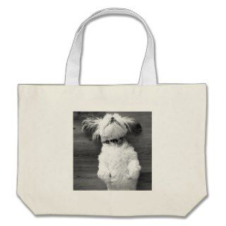 Shih Tzu Nap Bag