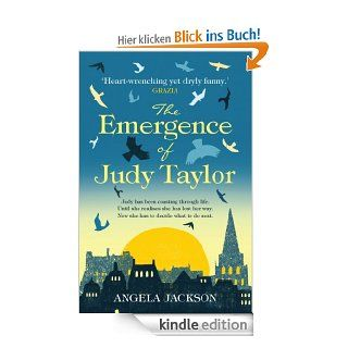 The Emergence of Judy Taylor eBook: Angela Jackson: Kindle