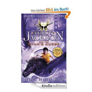 Percy Jackson and the Titans Curse eBook: Rick Riordan: