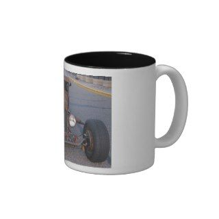 Rat Rod Coffe Cup Coffee Mugs
