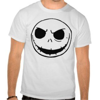 Jack Skellington 5 Tees
