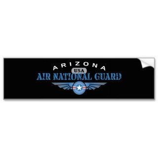 Arizona Air National Guard Bumper Stickers