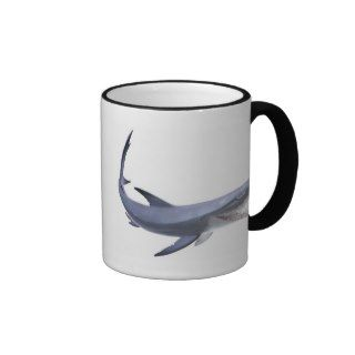 Bruce the Shark Disney Coffee Mug