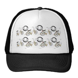 Cartel lowrider bike hat