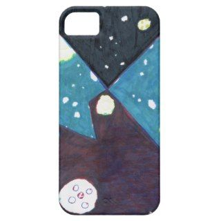 We Live Beyond 4D iPhone 5 Case