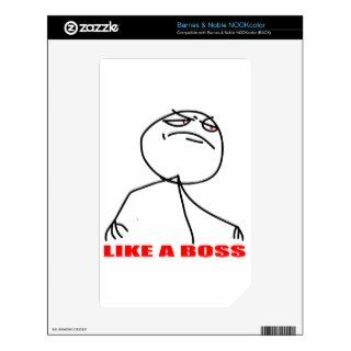 like a boss meme face value t shirt is cute fun to wear like a boss is