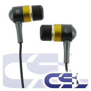 CSL 630 ALU High End In Ear Ohrhörer mit EP Power Bass: