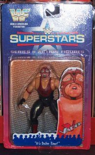 WWE Superstars Action Figures Series 2   BIG VAN VADER (Leon White