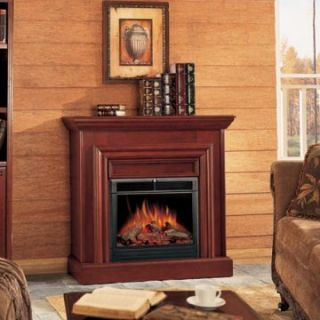 Classic Flame Amherst Electric Fireplace   Electric Fireplaces at