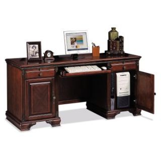 Nottingham Computer Credenza by Kathy Ireland   Computer Desks at