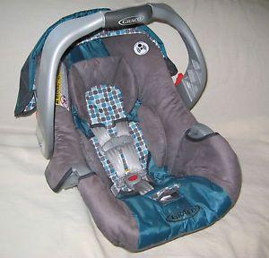 Graco SnugRide 30 Infant Car Seat Benton