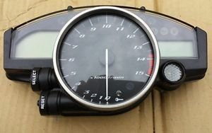 Yamaha R1 5VY Clocks Dash Speedo 2004 2005