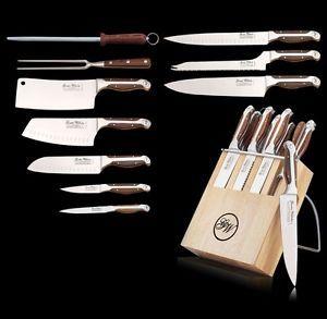 Gunter Wilhelm 18 Piece Professional Cutlery Set