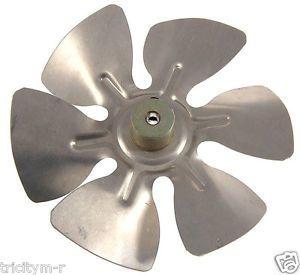 """Fan M51107 01 7"""" 6 Blade Fan Reddy Desa Kerosene Heater"""