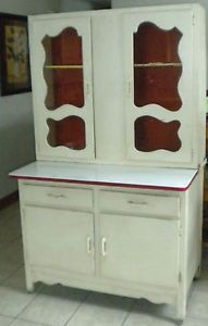 topics related to hoosier cabinet restoration