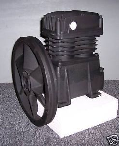 Air Compressor Pump Single Stage Schulz MSL18MAX 1 to 5 HP