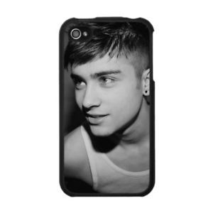 ★ One Direction 1D Zayn Malik Case for Apple iPhone 4 4S Hard Back Cover ★