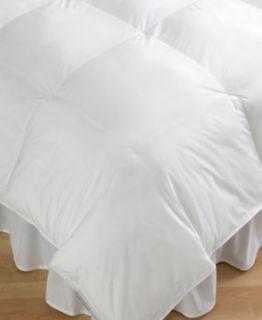 Calvin Klein Luxe 300 Thread Count Down Alternative Comforter Full Queen $480