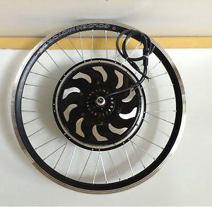 Electric Bicycle Magic Pie 3 26 Rear 1000W Conversion Kit Motorized E Bike Motor