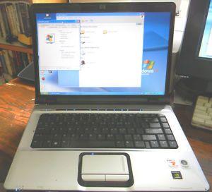 HP Pavilion DV9720US Entertainment Notebook PC DV9000 DV9700