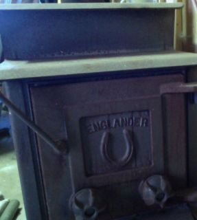 Stoves Englander Wood Stove