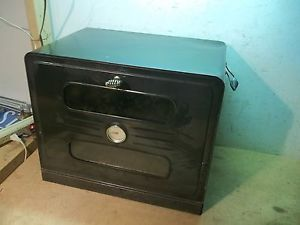 Big Old Stove Top Heater Oven for Kerosene Parlor Stove or Wood Stove
