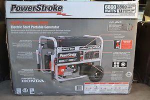 Powerstroke 8500 Generator Autos Post