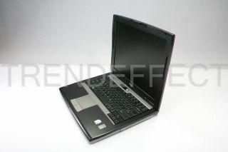 Dell Latitude D520 Laptop Notebook Core 2 Duo 1GB WiFi Purple Metallic 90Day War