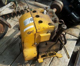 Cub Cadet 10HP Kohler Engine