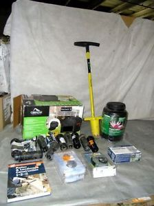 Wholesale Lot of Assorted Lawn and Garden Items