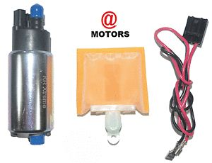 2000 Ford Explorer Excellent Electric Fuel Pump Auto Replacement System