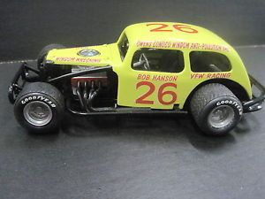 Diecast Modified Race Cars