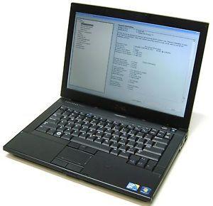 WS90 Dell Latitude E6410 Laptop Notebook Core i5 M520 2 4GHz 2GB