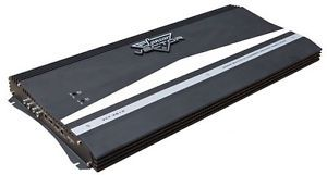 Lanzar VCT2610 6000Watt 2 Channel Car Audio Stereo High Power Amplifier Amp Amps