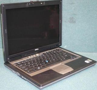Dell Latitude ATG D620 Laptop Core 2 Duo 2 00GHz 2GB 120GB Wireless