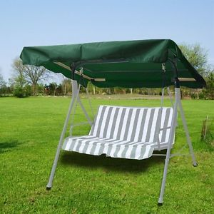 Patio Swing Replacement Canopy