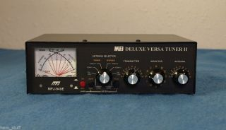 MFJ 949E 300W Deluxe Versa Tuner II