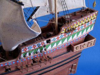 Wooden Model Ships