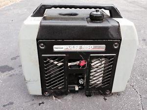 Portable Coleman Powermate Pulse 1850 Generator