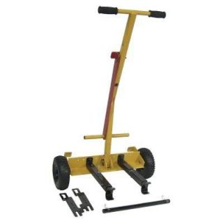 Craftsman Mower Jack Riding Mower Lift Safely Access Your Mower Deck
