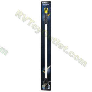 Straight Swivel Stick RV Holding Tank Rinser Toilet