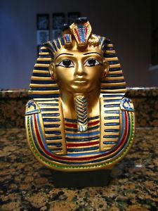 King Tut Statue: Egyptian